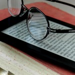 Glassesereaderbook