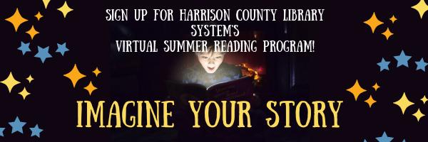 imagine your story summer reading program schedule