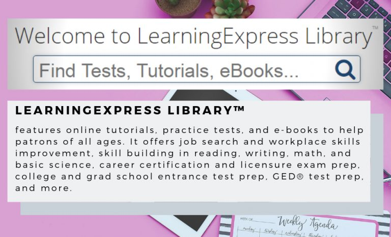 LearningExpress Library™