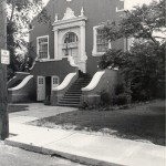 1924 Biloxi Library