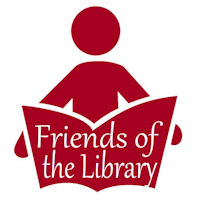Friends of the library picture